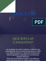 Canaletas.pptx
