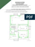 Trabajo encargado N-¦01 - Instalacion en Interiores