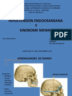 Seminario Hipertension Endocraneana