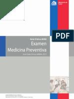 GPC Medicina Preventiva