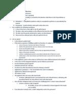 Law 210 Admin Flow Chart