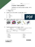 TEST FRANCEZA CLASA a 5a C, B-nov.2014.doc