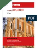 52. Implantacion ISO 39001 Pf