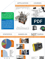 NDT Course Brochure