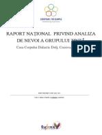 Euforex Raport National Romania