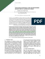 2009;Evaltn of Ruring Potntl of CRMB in Ashpt Mix;EJER.pdf
