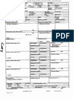 Darren Wilson Medical Records