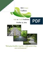 nea green coalition media kit