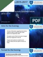 ks4 curriculum pathways presentation nov 25 2014 pdf