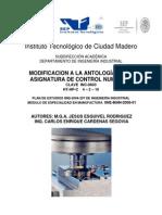 MODIFICACION A LA ANTOLOGIA DE LA ASIGNATURA DE CONTROL NUMERICO.docx
