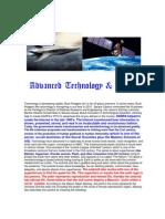 Technology & DARPA