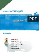 Training Material_HSDPA Principle