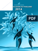 Thailand Business Guide