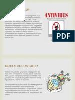 ANTIVIRIS