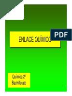 enlace quimico