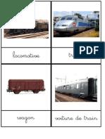 Nomenclature Véhicule (37cartes 10x13.5cm 10pages)