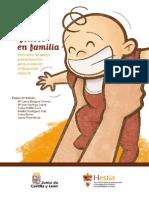 Programa Domiciliario Crecer Felices en Familia2,0