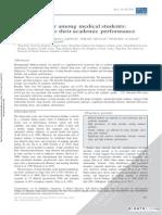 sleep and performance