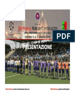 Presentazione Memorial Castelletti 2015.Compressed