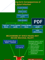 Pathogenesis Tukak Lambung