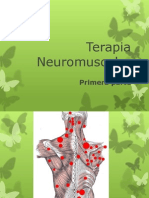 Terapia Neuromuscular Presentacion