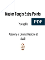 Tong Extra Points