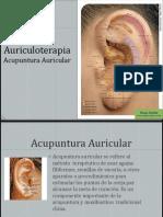 Auriculoterapia Presentacion DF
