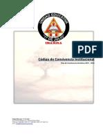 UE17JULIO Código de Convivencia 2013-2015