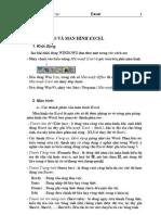 Excel - Hướng dẫn