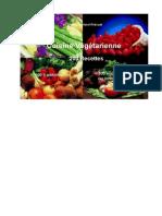 Cuisine végétarienne 200 recettes
