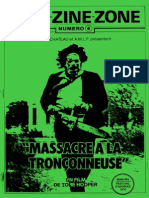 Ciné-Zine-Zone n°4