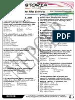 Bp - Culturas Preincas - Examenes Una