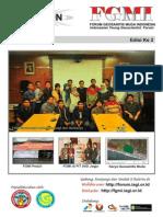 Buletin FGMI Edisi II