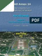 Aerodrome Operation