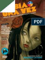 Revista de LIJ y ARTE 2014