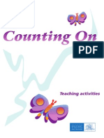 counting on activities