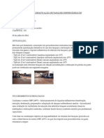 LAUDO DE DESATIVAÇÃO DE TANQUES SUBTERRÂNEOS DE COMBUSTIVEIS.docx