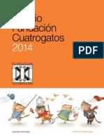 Premios 2014 CuatroGatos