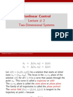 Lect_2 Two-DimenTwo-Dimensional Systemssional Systems