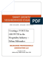 Smart Growth - Neighborhood Engagement, Tabernacle Church1