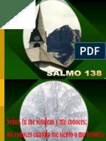 IDENTIDAD VOCACIONAL  SALMO 138.ppsx