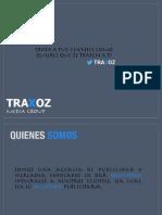 Media Kit Traxoz