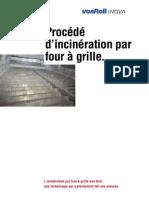Von Roll Inova Four Grille