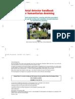 Metal Detector Handbook