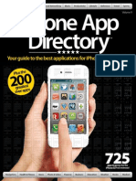 iPhone App Directory - Volume 09