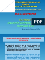 Clase 01- Introduccion - Geotecnia