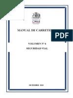 MANUAL DE CARRETERA VOLUMEN N° 6