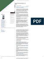6 Reformas Clave de Peña Aprobadas Por El Congreso en 2013 - Congreso - ADNPolítico