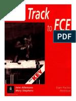 Fast Track to FCE - Exam Practice Workbook