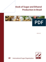 MECAS(12)05 - Outlook of Sugar and Ethanol Production in Brazil - English
